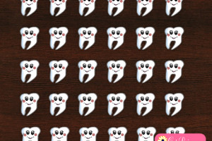 Free Printable Dentist Appointment Stickers
