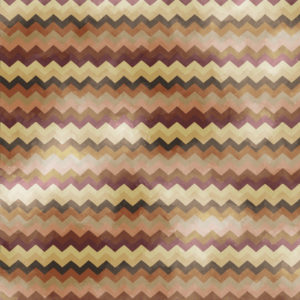 Printable Fall paper with chevron Pattern